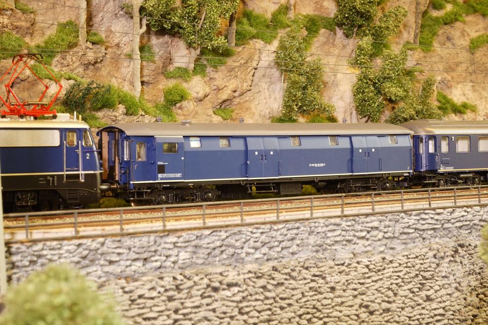Rheinmodellbahn: St. Goar im Modell - Eisenbahnforum der Region ...